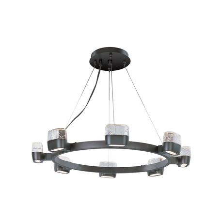 ET2 Volt 16-Light LED Pendant // E22898-89BZ
