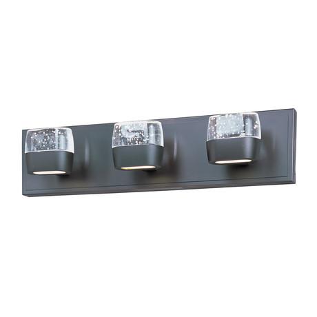 ET2 Volt 3-LED Light Vanity // E22893-89BZ