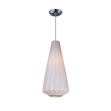 Maxim Cocoon 1-Light Hanger // 12184WTPC