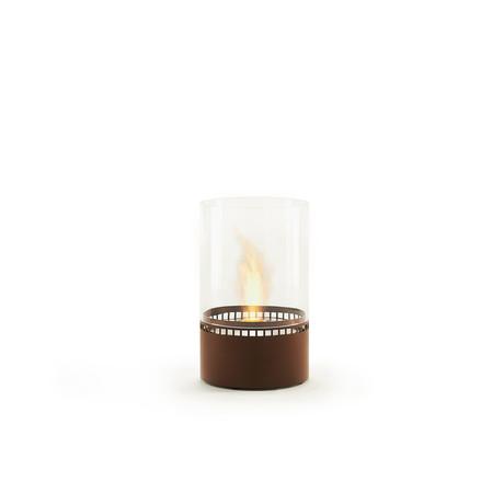EcoSmart Fire // Lighthouse Outdoor Fire // Core-Ten