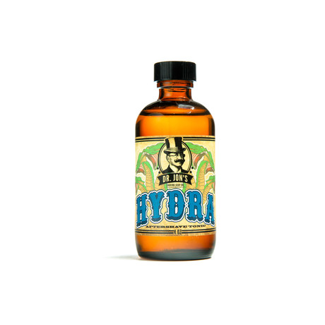Aftershave Tonic // Hydra