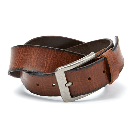 Souled Out // The Prince Belt // Tan