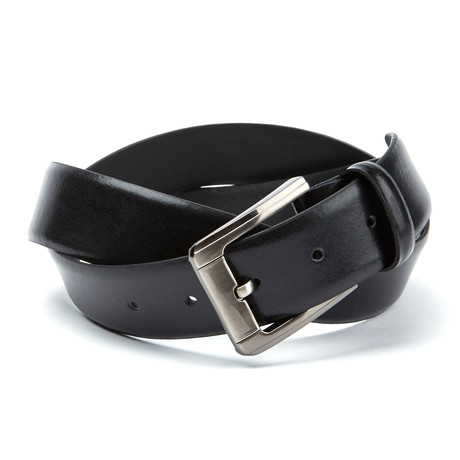 Souled Out // The Knight Belt // Black