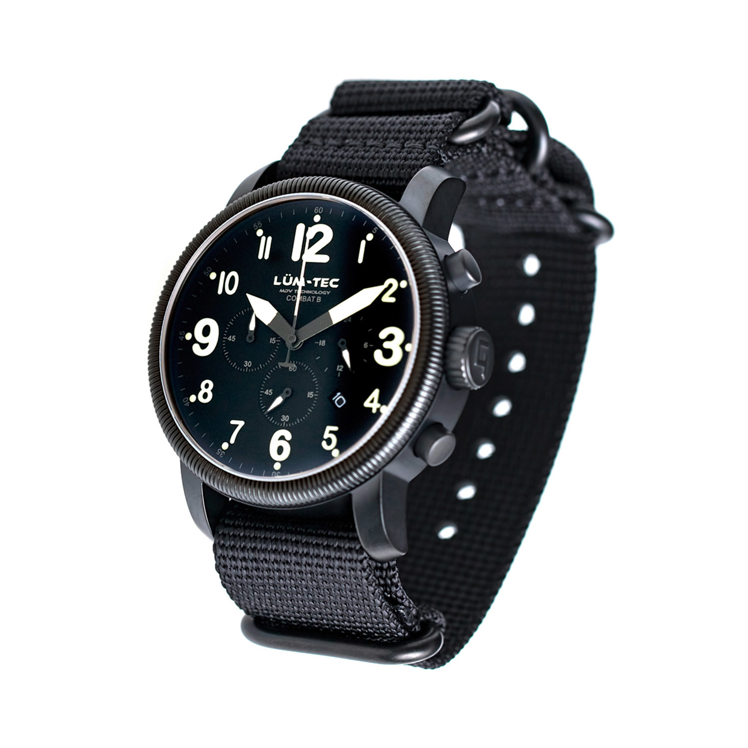 mg combat m watches l bronze tec lum crop