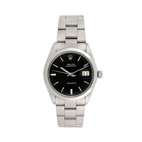 Rolex Oysterdate Mechanische // // 760-2412451 c.1960's / 1970 // Pre-Owned