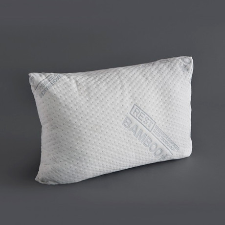 Blended Memory Foam Pillow