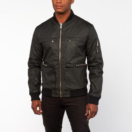 London Jacket // Black