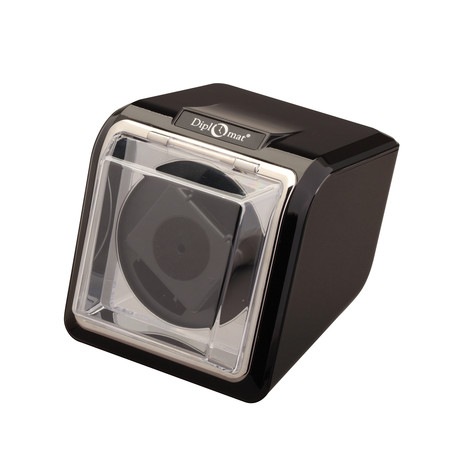 Single Watch Winder // Square