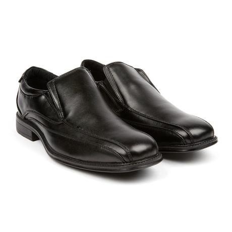 Slip-On Loafer // Black