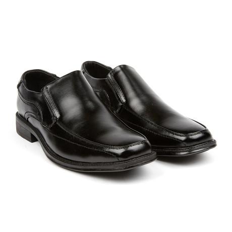 Classic Slip-On Nette schoen // Black