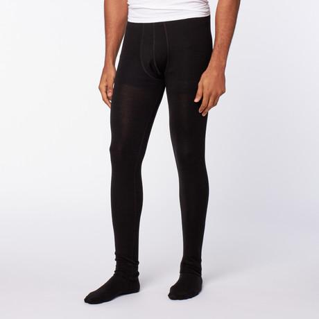 Lang ondergoed // Black