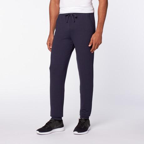 Pants // Blue