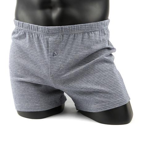 Boxer Short // Blue
