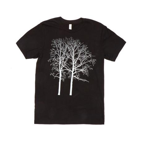 Bomen Twee Tee // Black