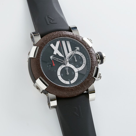 Romain Jerome Titanic DNA Chronograph Automatic // CH.T.OXY3.11BB.00
