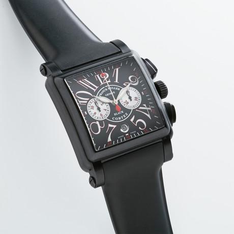 Franck Muller Conquistador Cortez Chronograph Automatic // BN-12424
