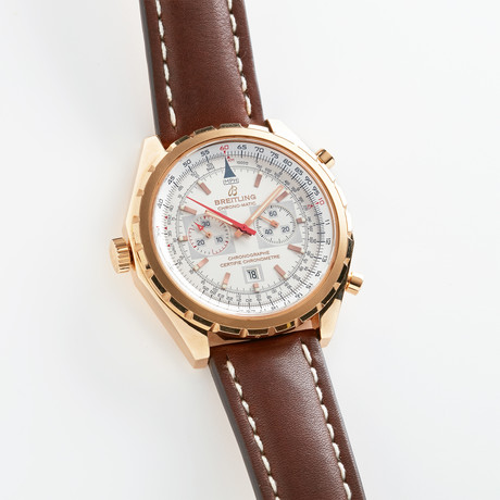 Breitling Chronomatic Limited Edition Automatische // H41360 / G590