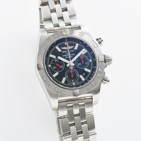 Breitling Chronomat B01 Chronograph Automatic // AB0111