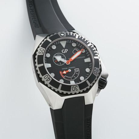 Girard Perregaux Sea Hawk // 49960-19-631-FK6A
