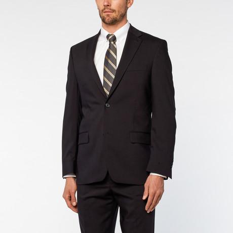 Atlanta sportscoat + Trent Pant // Navy