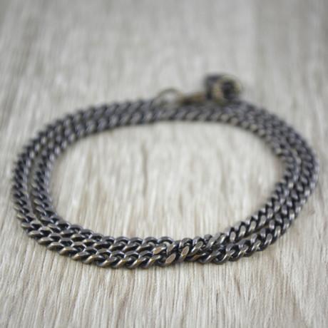 Dual Chain Wrap