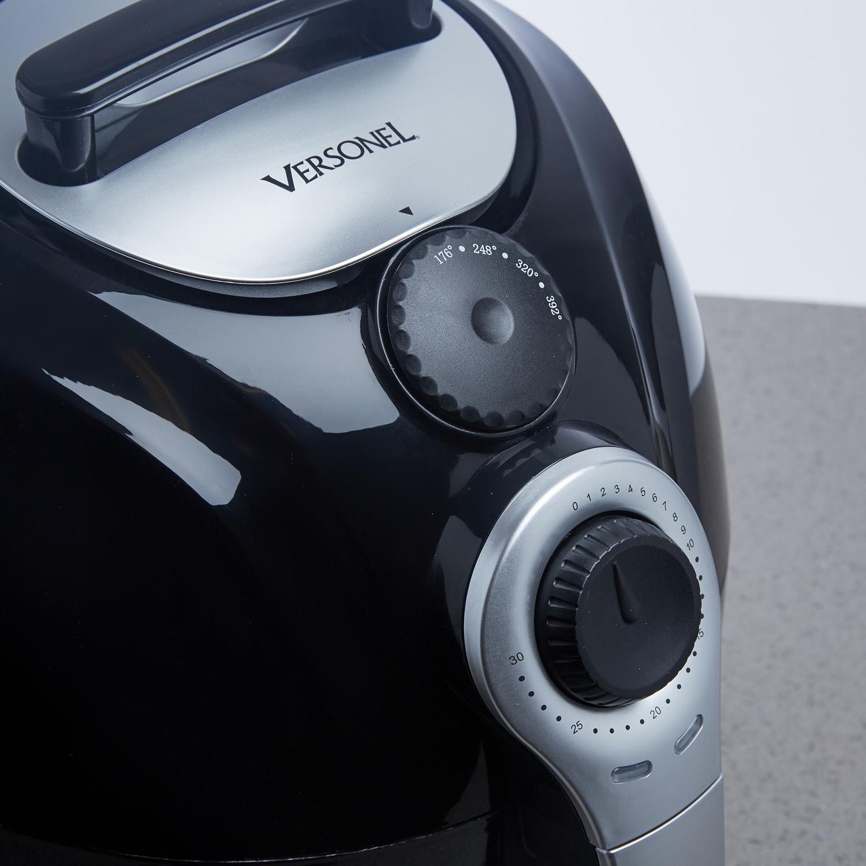 Vslaf130 Oil Free Air Fryer Versonel Touch Of Modern