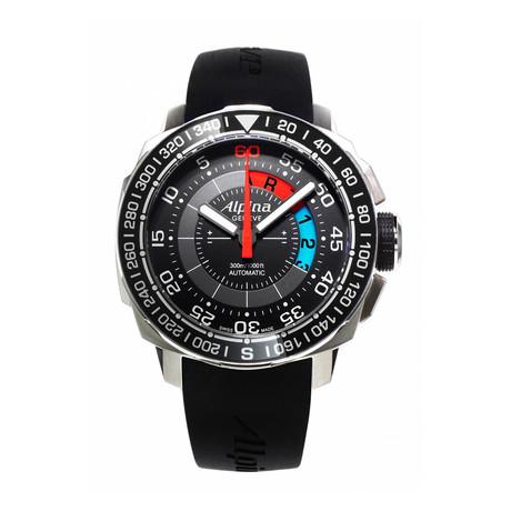 Yacht Regatta Timer Countdown // AL880LBG4V6