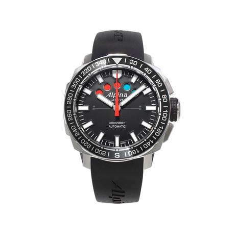 Extreme Sailing Regatta Timer // AL880LB4V6