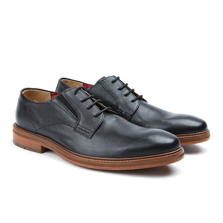 Bailey Oxford // Black