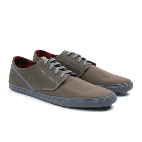 Ron Sneaker // Grey
