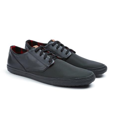 Ron Sneaker // Black