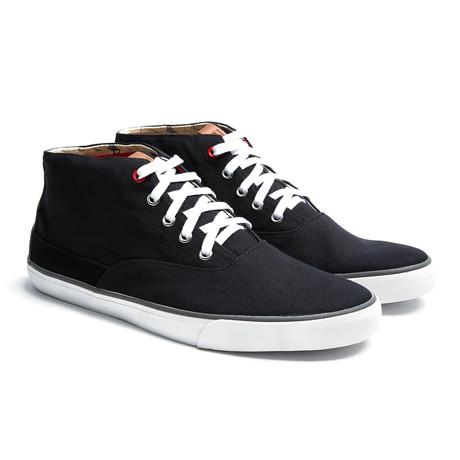 Percy Sneaker // Black
