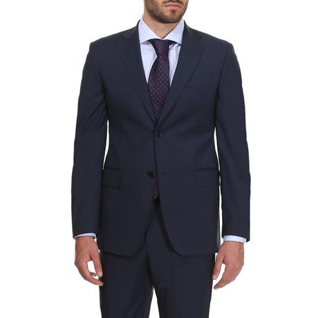Classic Suit // Dark Blue