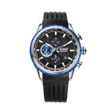 JIUSKO Speedmaster Chronograph Quartz // 60LSBL02