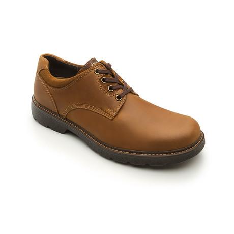 Baker Boot // Miel