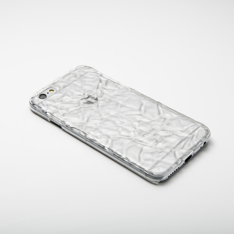 Crystalline Case // Clear (iPhone 6/6s)
