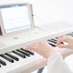 The ONE Light Keyboard // 61 Key (Black)