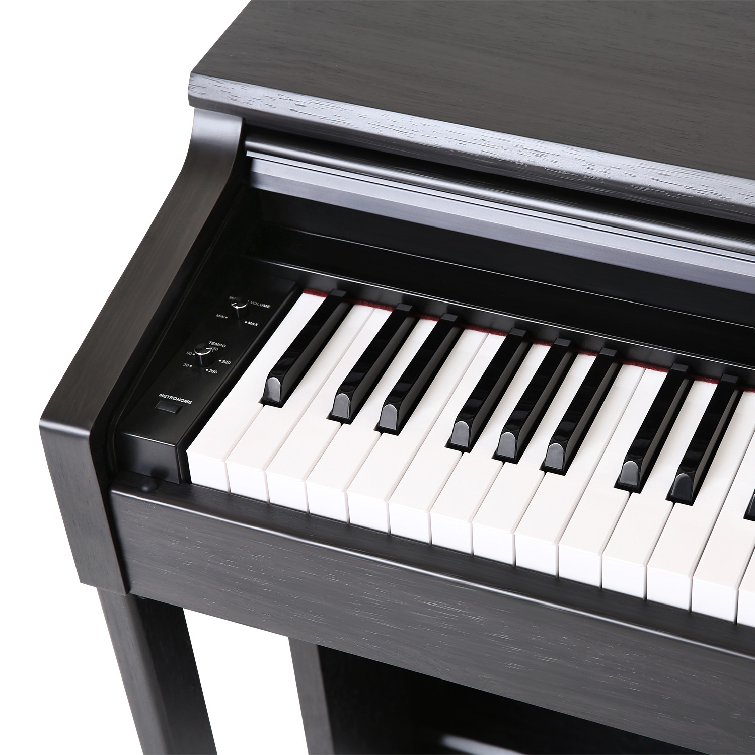 The ONE Smart Piano (White) - Smart Piano - Touch of Modern