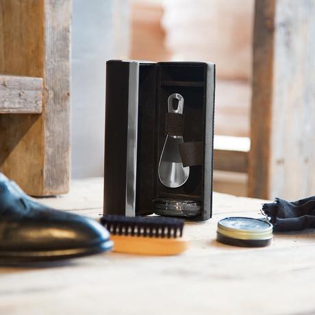 Giorgio Shoe Shine Kit