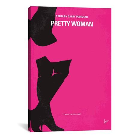 """Pretty Woman (18""""W x 26""""H x 0.75""""D)"""
