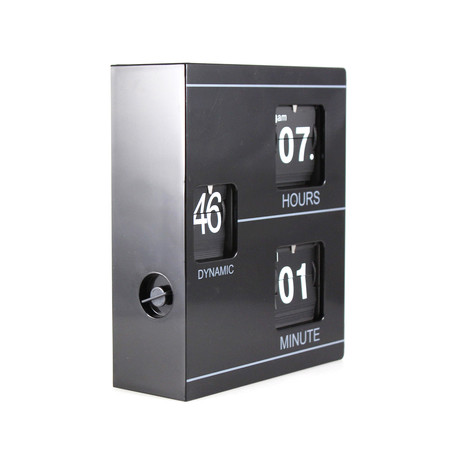 Innostyles clocks innovative clocks touch of modern for Touch of modern clock