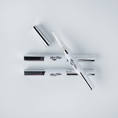 Stay White Pens // 3 Pack