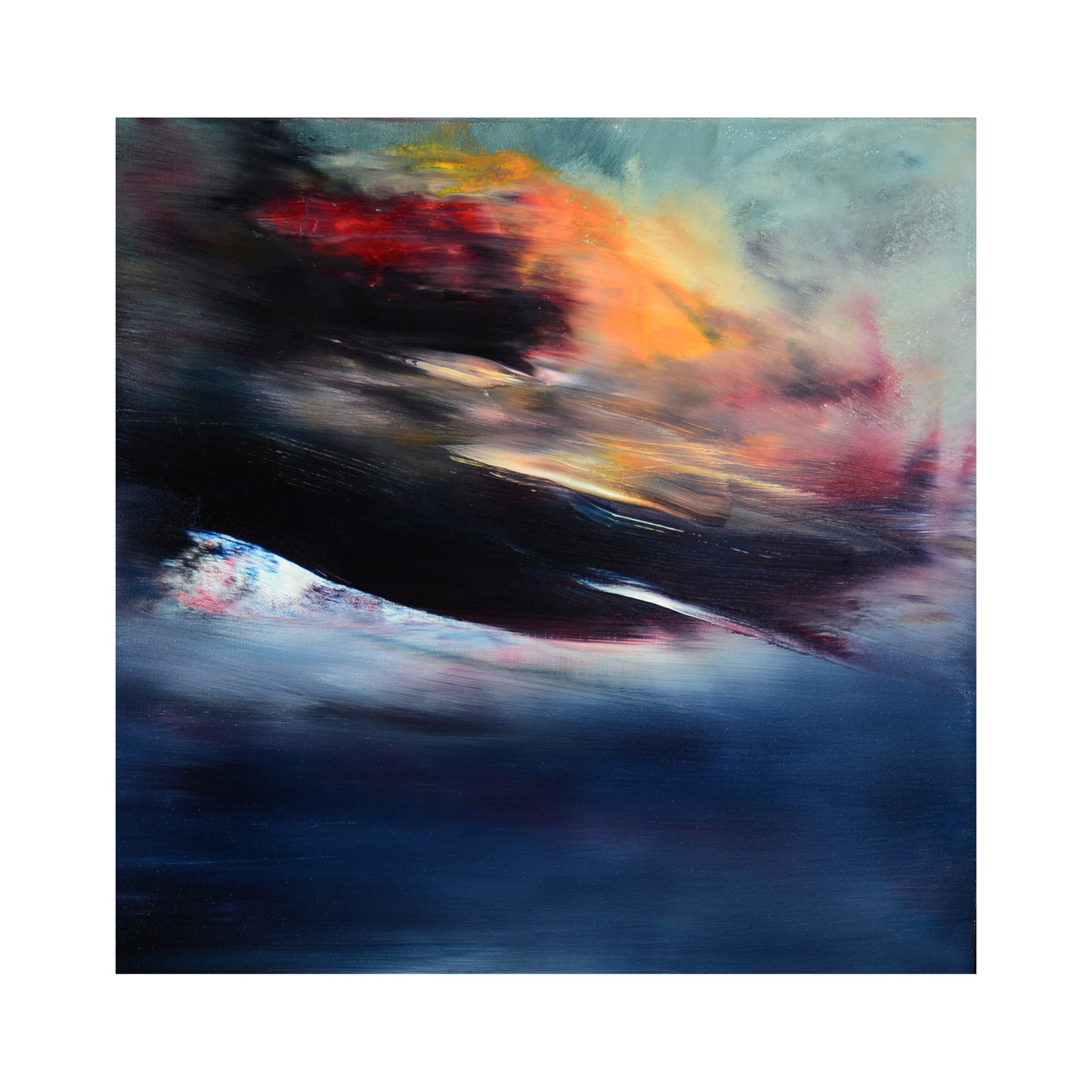 Portent maurice sapiro touch of modern for Sign of portent 3
