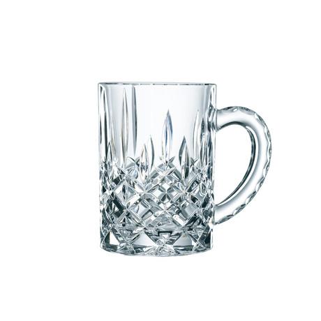 Noblesse // Beer Mug // Set of 2