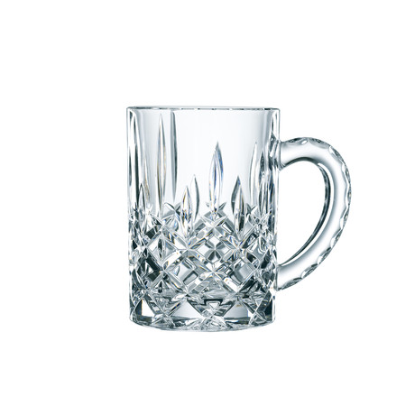 Noblesse // Beer Mug // Set of 2