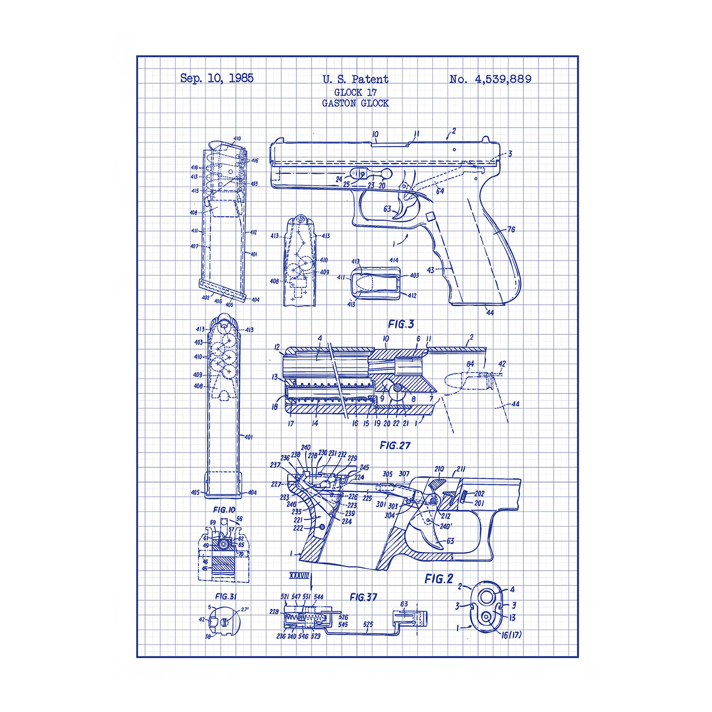 Quality Patent Printing