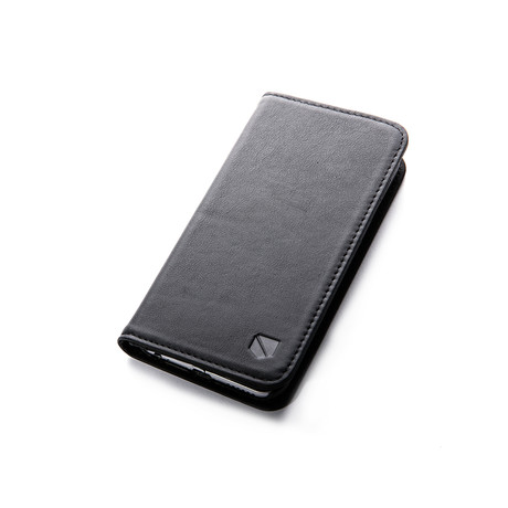 iphone 6 fold over credit card case leather