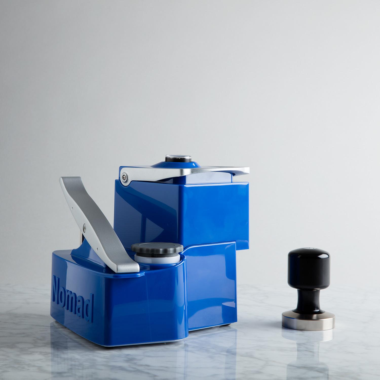 uniterra nomad espresso machine