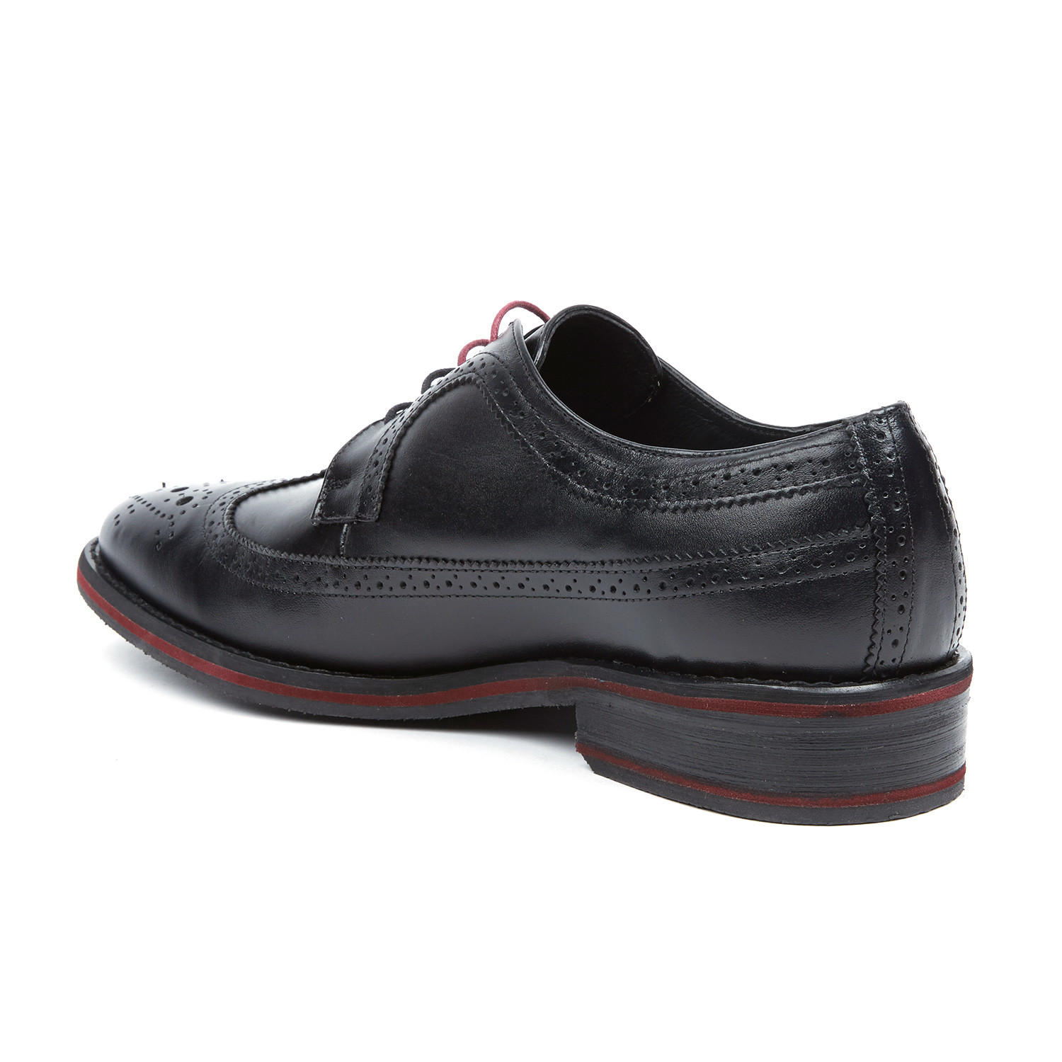 Andre Leather Collection Shoes