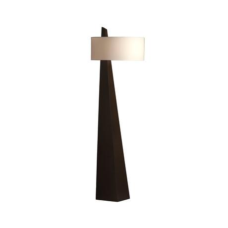 Obelisk // Floor Lamp